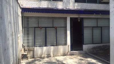 Casa En Renta Desarrollo Urbano Quetzalcóatl, Iztapalapa.