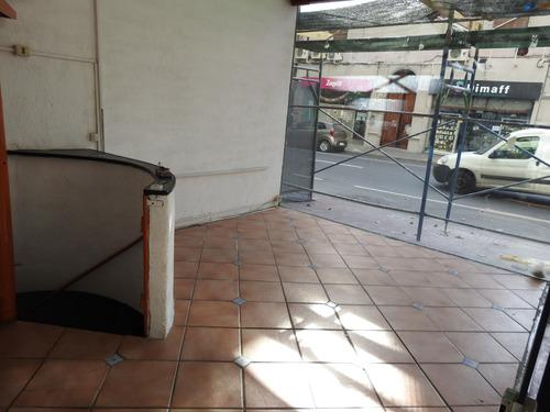 Casablanca - Galería Libertador , Local Al Frente