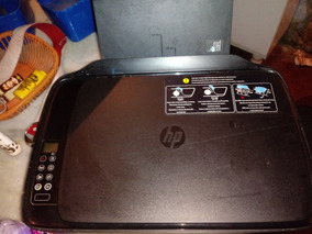 Impressora Deskjet 5822