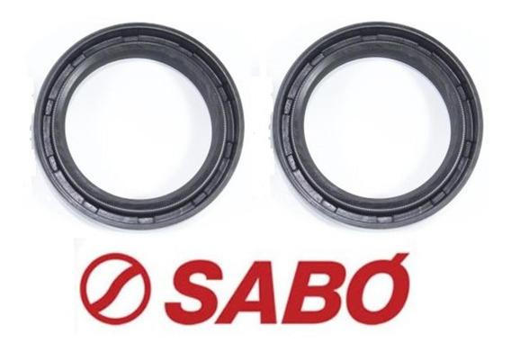 Retentores Garfo Cb500 Twister Cb300 Sahara Xlx Tornado Faze