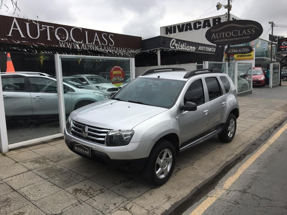 Duster 1.6 Outd 2015 Completa