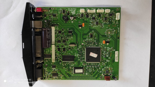 Imagem 1 de 3 de Placa Logica Zebra Gc420t