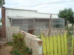 Alquilo Casa En Playa Pascual A Media Cuadra De La Avenida