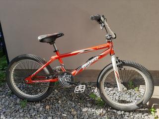 Bicicleta Venzo Infierno