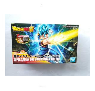 Figure Rise Super Saiyan Vegetto Dragon Ball Armable