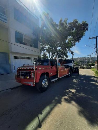 Guincho Pesado Ford 7000