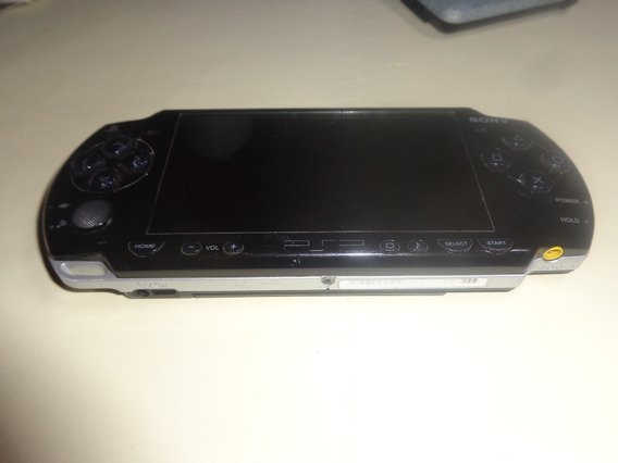 Sony Psp Slim 2010 Para Reparar O Refacciones