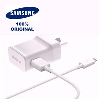 Cargador Rapido Samsung Original Turbo - Factura A / B