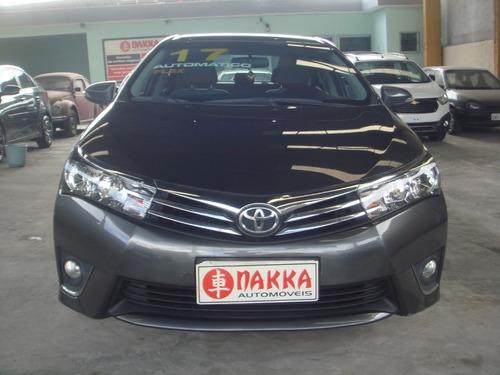 Imagem 1 de 14 de Toyota Corolla Gli 16/17 77 Km