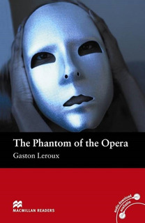 The Phantom Of The Opera - Macmillan