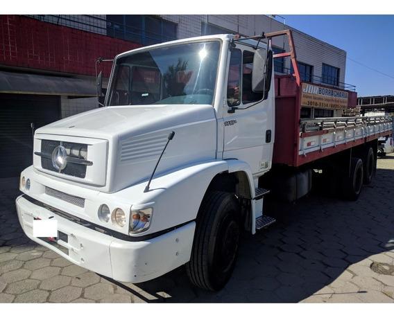 Mercedes-benz L 1418 El Carroceria