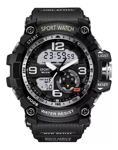 Relogio Militar Sport Watch