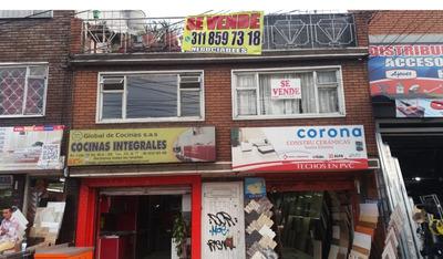 Remate ** Casa Sobre La Avenida Calle 68 **