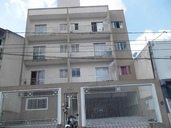 Apartamento - Jardim Nações - Ap0216