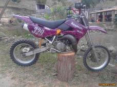 Kawasaki 051 Cc - 125 Cc