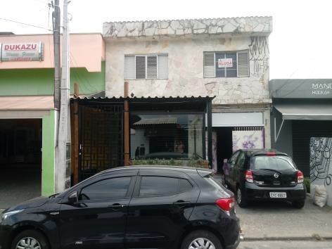 Casa No Jardim Universo - Loc730020
