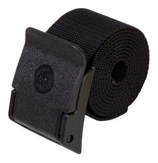 Cinturón De Lastre Con Hebilla Plástica