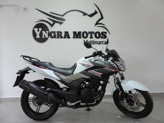 Yamaha Ys Fazer 2017 Blueflex