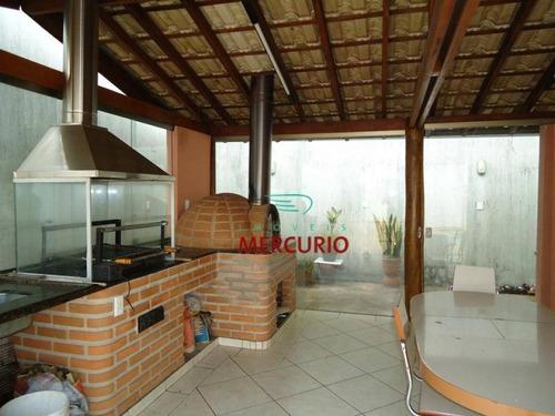 Casa Residencial À Venda, Vila Independência, Bauru. - Ca2687