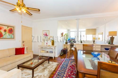 Imagem 1 de 15 de Apartamento - Perdizes - Ref: 133051 - V-133051