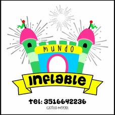 Alquiler De Castillos, Metegol, Tejo, Ping Pong Y Mini Pool