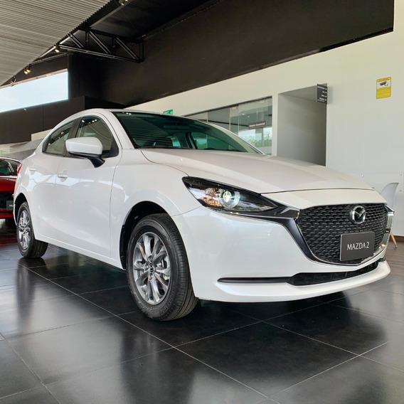 Mazda 2 Sedan Touring Mt Blanco | 2021