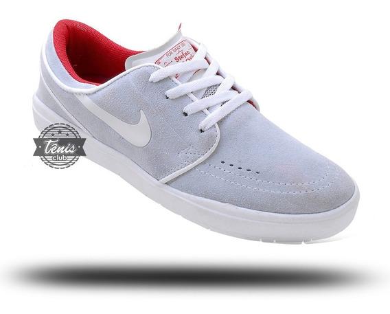 Tênis Sapatênis Nike Sb Stefan Janoski Hyperfeel Masculino