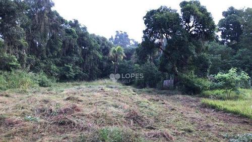 Imagem 1 de 6 de Terreno À Venda, 47851 M² Por R$ 2.000.000,00 - Rio Do Ouro - Niterói/rj - Te3585