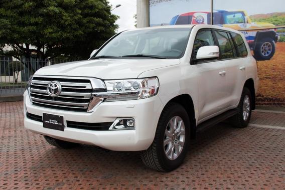 Toyota Land Cruiser 200 Diesel Imperial Modelo 2020