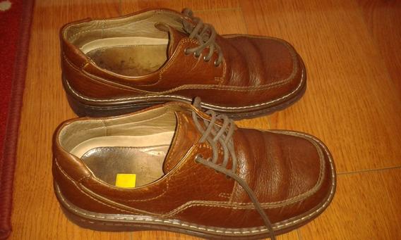 Zapatos Arturo Calle Muy Buen Estado Talla 40