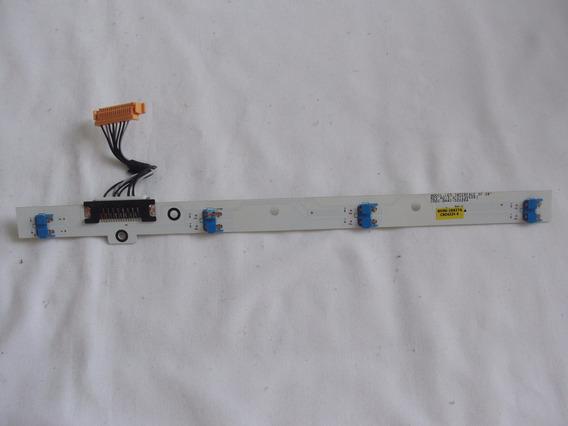 Placa Conexão Barras Leds Samsung T28d310lh Tela Hf280agh-r1