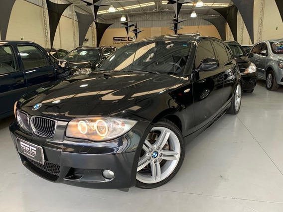 Bmw 130i Top Completo 2011