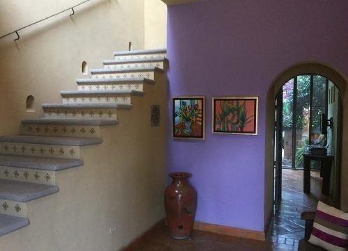 Casa En Colonia San Antonio San Miguel De Allende
