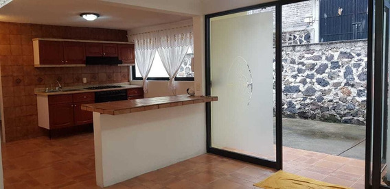 Casa En Venta, 200 M2, Magnifica Oportunidad. Tlalpan