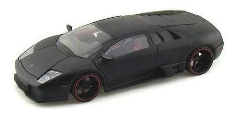Miniatura Lamborghini Murciélago Lp640 (1:24)