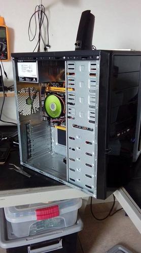 Computador Para Trabalho Core I5 4g Ddr3 500gb
