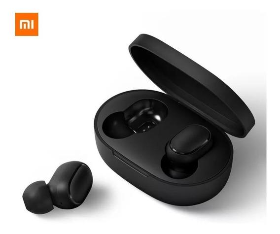 Fones Xiaomi Redmi Airdots Bluetooth Original Pronta Entrega