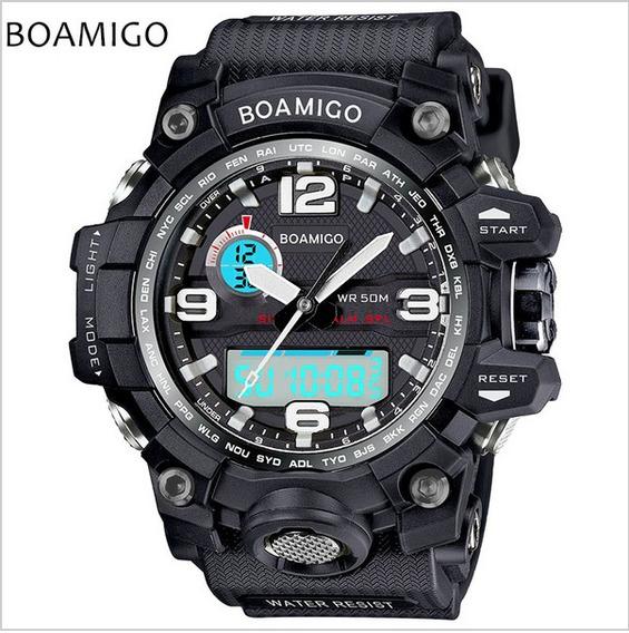 Relógio Boamigo Original 100% Aprova D