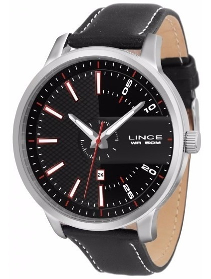 Relógio Masculino Mrch019s Lince