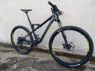 Cannondale Scalpel Se 2018 Carbono