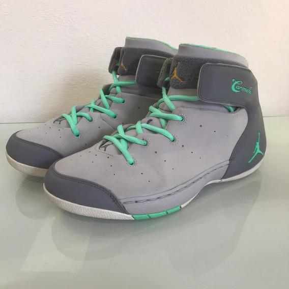 Zapatillas Air Jordan Carmelo 1.5 Usadas