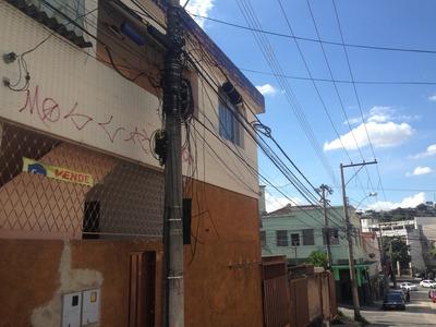 Prédio Comercial Para Comprar No Carlos Prates Em Belo Horizonte/mg - 744