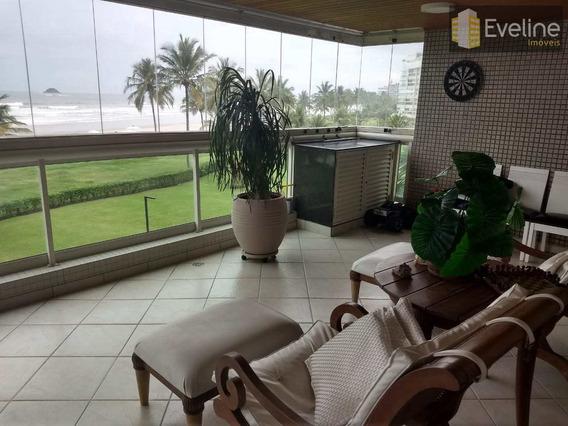 Riviera De S. Lourenço - Apartamento A Venda - Vista Para O Mar - V1183