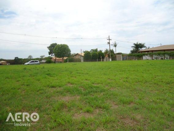 Terreno Residencial(cond.fechado) - Te0567