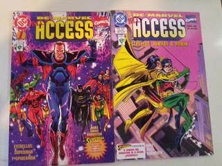 All Access Serie Completa De Editorial Vid