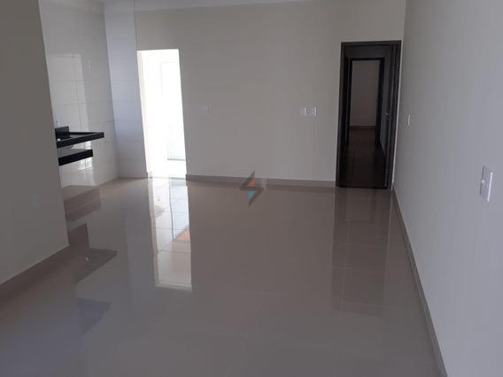 Casa À Venda Em Residencial Irineu Zanetti - Ca001231