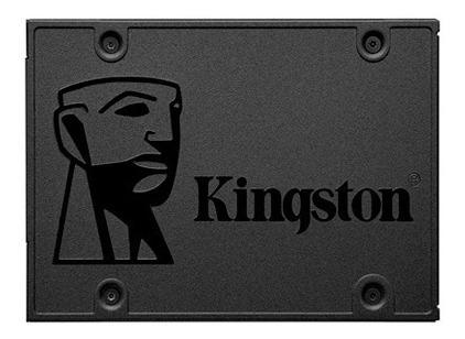 Disco Solido Kingston 120gb Ssd A400 Sata3 6 Gb/s