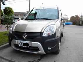 Renault Kangoo 1.6 Ph3 Sportway Lc Doble Pton Lateral