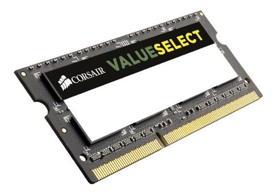 4gb Memoria Sodimm Corsair Ddr3 1066m Pc3 8500 Apple