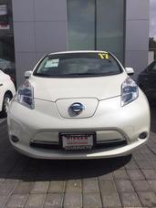 Nissan Leaf 109 Hp At